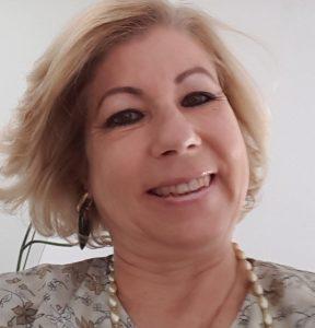 Vera Cristina Queiroz